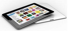 modelos de iPads