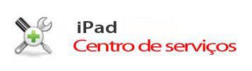 Conserto iPad