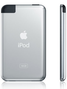 iPod Touch 1ª ger