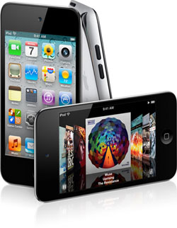 iPod Touch 4ª ger